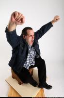 2012 09 REDNECK SITTING SCREAMING GOAL 10