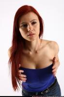 2013 08 NINA SEXY POSE 08