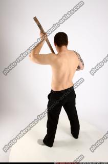 2013 10 ALEX STANDING SPEAR ATTACK 05 A