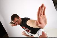 2013 10 ALEX MARTIAL ARTS POSE4 08