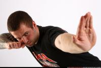 2013 10 ALEX MARTIAL ARTS POSE4 09