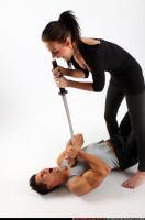 2014 03 COUPLE4 SWORD FIGHT1 06