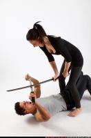 2014 04 COUPLE4 SWORD FIGHT2 01