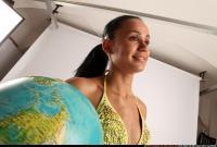 2014 07 KATERINE BIKINI HOLDING BALL 14