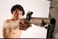 2014 07 KEIJI AIMING SHOOTING FLINTLOCK1 10