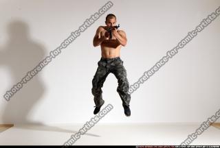 2014 07 SMAX STREETFIGHTER JUMP SHOOTING AK47 09