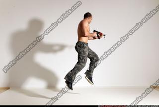 2014 07 SMAX STREETFIGHTER JUMP SHOOTING AK47 101