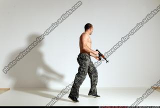 2014 07 SMAX STREETFIGHTER JUMP SHOOTING AK47 102
