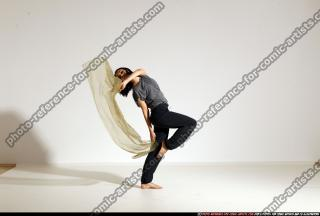2014 08 SMAX ANGELICA DANCE SCARVE POSE1 125