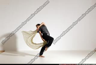 2014 08 SMAX ANGELICA DANCE SCARVE POSE1 155