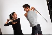 2014 09 COUPLE4 SWORD FIGHT6 06