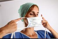2014 10 AMY NURSE SURGICAL MASK 01