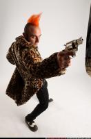 2014 10 EDGAR REVOLVER TURN SHOOT 08