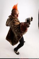 2014 10 EDGAR REVOLVER TURN SHOOT 09