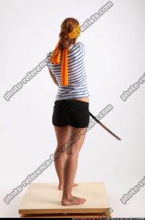 2015 02 AMY PIRATE FLINTLOCK SWORD AIMING POSE 04 B