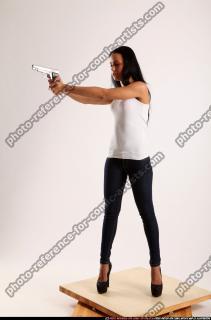 2015 05 KATERINE STANDING AIMING PISTOL 01 B