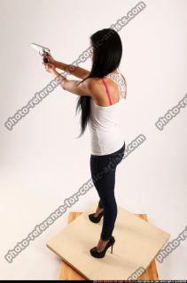 2015 05 KATERINE STANDING AIMING PISTOL 03 A