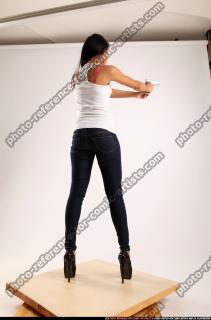 2015 05 KATERINE STANDING AIMING PISTOL 05 C