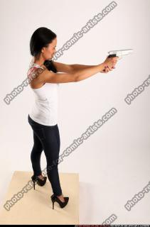 2015 05 KATERINE STANDING AIMING PISTOL 06 A