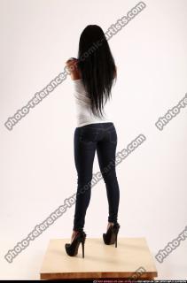 2015 05 KATERINE STANDING AIMING PISTOL 04 B