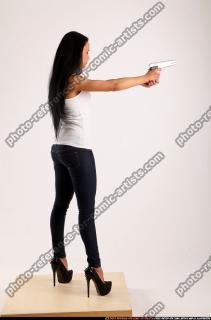 2015 05 KATERINE STANDING AIMING PISTOL 06 B