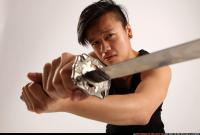 2015 09 TRIAD MOB SWORD SWORD POSE2 09