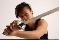 2015 09 TRIAD MOB SWORD SWORD POSE2 08