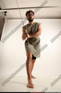 2016 04 LOGAN MEDIEVAL SWORD POSE2 00 C