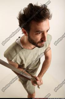 2016 04 LOGAN MEDIEVAL SWORD POSE2 08