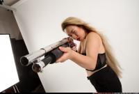 2016 11 KAYA STANDING AIMING SHOTGUN 10