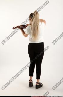 2016 11 KAYA STANDING PLAYING VIOLIN 03 B