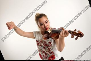 2016 11 KAYA STANDING PLAYING VIOLIN 11