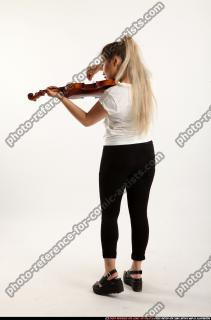 2016 11 KAYA STANDING PLAYING VIOLIN 02 B