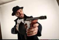 2017 03 LOGAN TOMMYGUN POSE3 SHOOTING 09