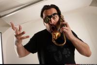 2017 05 JERRY STEAMPUNK PHONE POSE2 TALKING 08