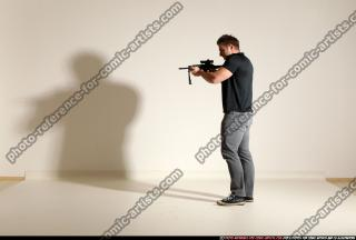 2017 09 SMAX JACK KNEELING M4A1 AIMING 062