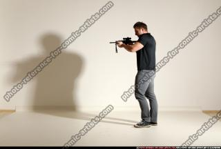 2017 09 SMAX JACK KNEELING M4A1 AIMING 063