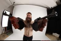 2017 10 OSCAR TOMMYGUNS SHOOTING 15