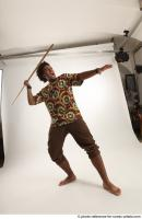 10 2018 01 ALBI AFRICAN THROWING POSE