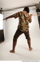 13 2018 01 ALBI AFRICAN THROWING POSE