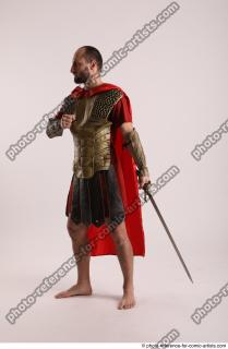 04 2019 01 MARCUS LEGIONNAIRE WITH SWORD