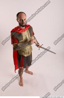 11 2019 01 MARCUS LEGIONNAIRE WITH SWORD