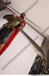 32 2019 01 MARCUS LEGIONNAIRE WITH SWORD