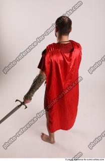 15 2019 01 MARCUS LEGIONNAIRE WITH SWORD