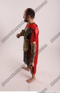 14 2019 01 MARCUS LEGIONNAIRE WITH SWORD
