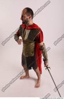 13 2019 01 MARCUS LEGIONNAIRE WITH SWORD