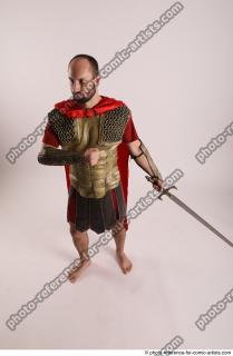 12 2019 01 MARCUS LEGIONNAIRE WITH SWORD