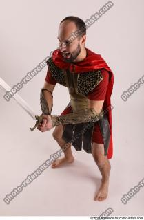 10 2019 01 MARCUS WARRIOR WITH SWORD