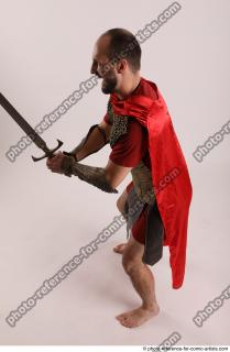 11 2019 01 MARCUS WARRIOR WITH SWORD
