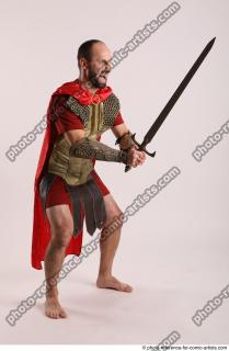 08 2019 01 MARCUS WARRIOR WITH SWORD